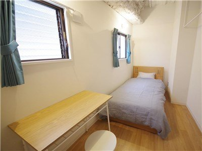 guesthouse sharehouse 프리미어 코마고메 room402