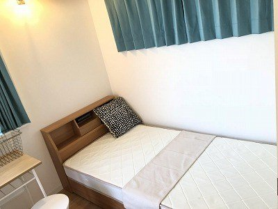 guesthouse sharehouse 프리미어 코마고메 room404
