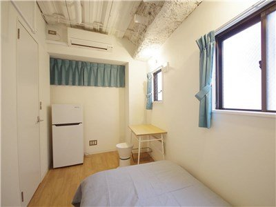 guesthouse sharehouse 프리미어 코마고메 room502