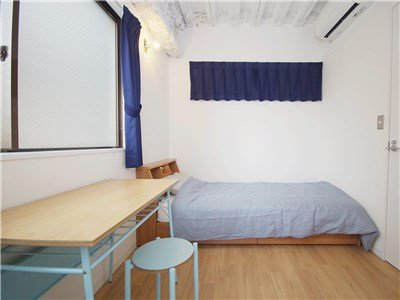 guesthouse sharehouse 프리미어 코마고메 room504