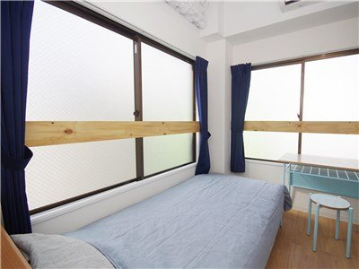 guesthouse sharehouse 프리미어 코마고메 room601