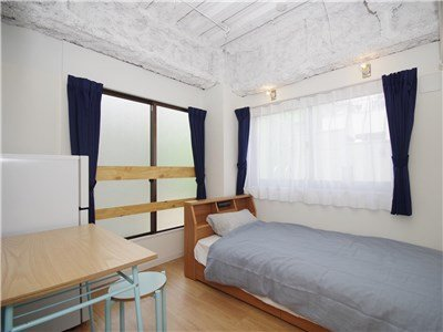 guesthouse sharehouse 프리미어 코마고메 room603