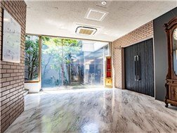 guesthouse sharehouse Social美宅 Academia横浜 building5