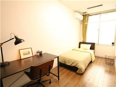 guesthouse sharehouse Social美宅 Academia横浜 room119