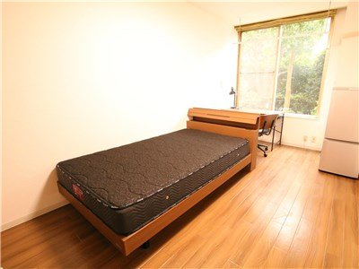 guesthouse sharehouse Social美宅 Academia横浜 room121