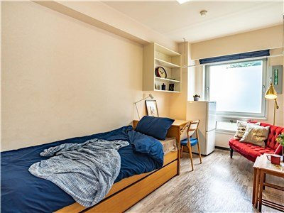 guesthouse sharehouse Social美宅 Academia横浜 room316