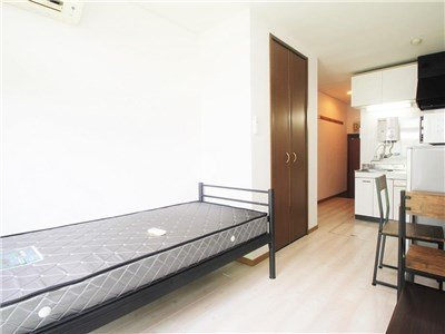guesthouse sharehouse PEARL HEIGHTS上福岡 room104