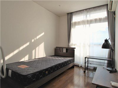 guesthouse sharehouse PEARL HEIGHTS上福岡 room204