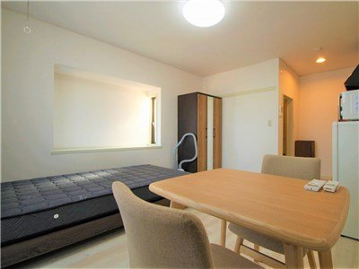 guesthouse sharehouse PEARL HEIGHTS KAMI-FUKUOKA room202