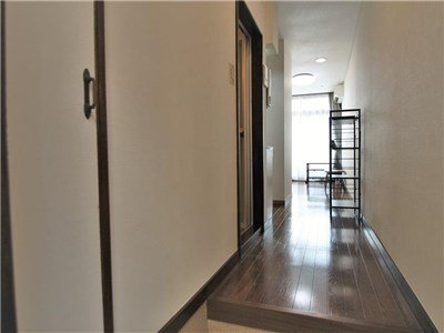 guesthouse sharehouse PEARL HEIGHTS KAMI-FUKUOKA building15