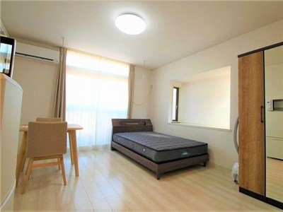 guesthouse sharehouse PEARL HEIGHTS KAMI-FUKUOKA building1