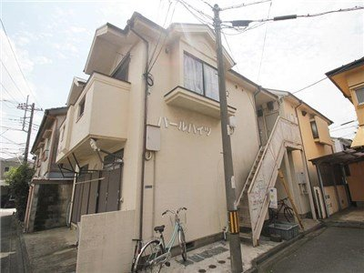 guesthouse sharehouse PEARL HEIGHTS KAMI-FUKUOKA building6