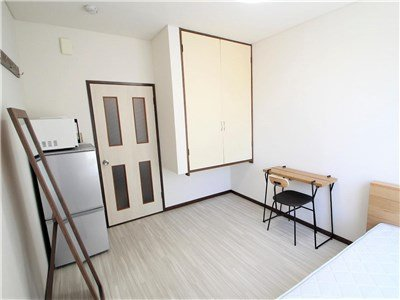 guesthouse sharehouse Pearl HTS平和台 roomB102