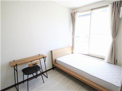 guesthouse sharehouse PEARL HEIGHTS HEIWADAI building2