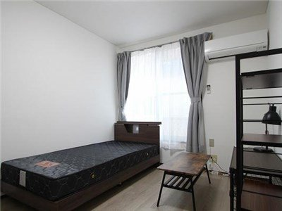 guesthouse sharehouse PEARL HEIGHTS HEIWADAI building7