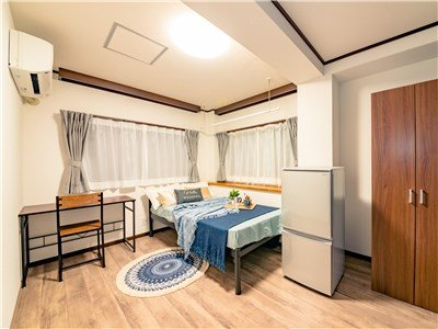 guesthouse sharehouse ジアス羽田 room309