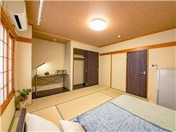 guesthouse sharehouse The Earth羽田 building19